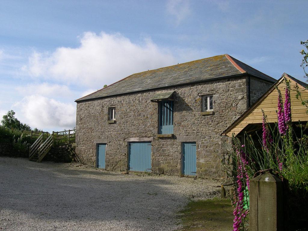 Treveddoe Farm